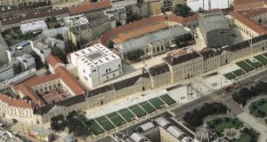 MuseumsQuartier Wien, avercene!
